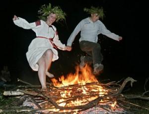 Belarus Neo Pagans