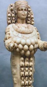 Efes-Ilahe-Diana